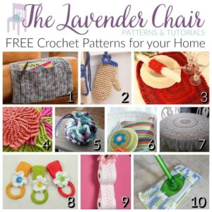 Free Crochet Patterns For Mother S Day Gifts - Gift Ideas