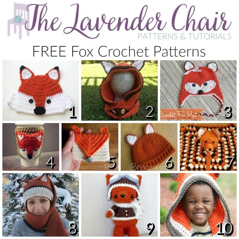 Baby Knitting Patterns Sleepy Fox Free Crochet Pattern Amigurumi ...   800x800