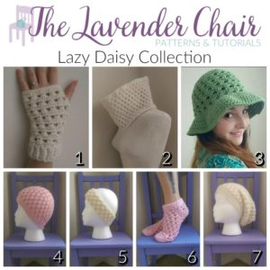 Lazy Daisy Collection