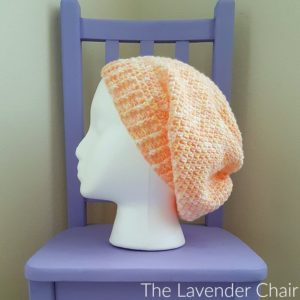 Read more about the article Simply Slouchy Beanie (Adult) Crochet Pattern