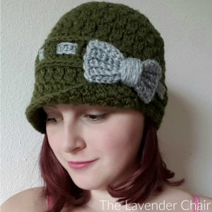 Read more about the article Candace's Cluster Cloche Crochet Pattern