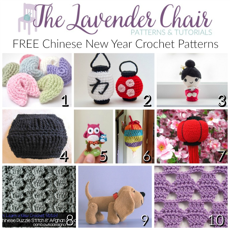 Zodiac Crochet Appliques Set #1: Capricorn, Aquarius, and Pisces ... | 800x800