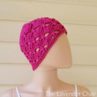 Francesca Beanie Crochet Pattern