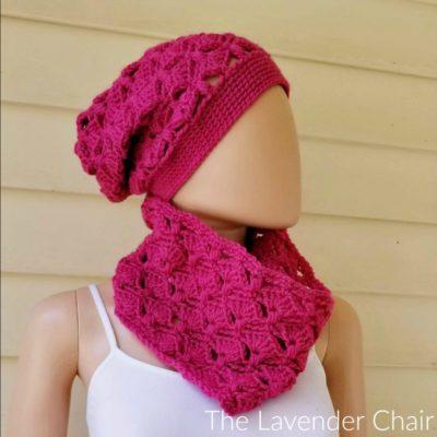 Francesca Cowl Crochet Pattern