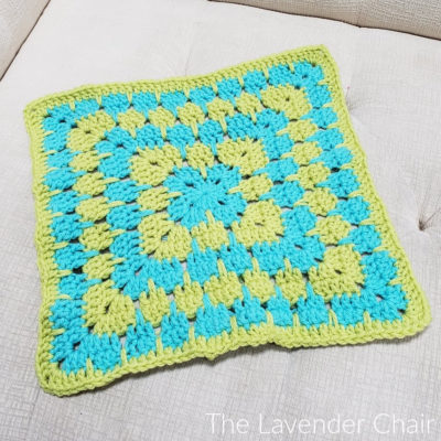 Read more about the article Arabella Square Crochet Pattern