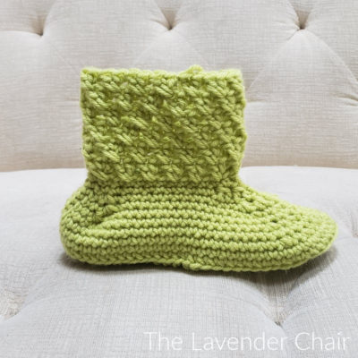 Read more about the article Crossed Double Slipper Crochet Pattern